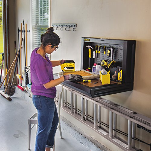 STANLEY STMT81527 36IN FOLDING WORKBENCH