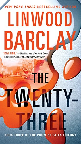 The Twenty-Three (Promise Falls Trilogy)