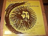 "THE NOBLETONES MEET THE ETERNALS LP (12""/33 rpm)"