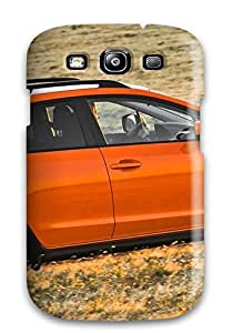 Cynthaskey Fashion Protective Subaru Crosstrek 15 Case Cover For Galaxy S3