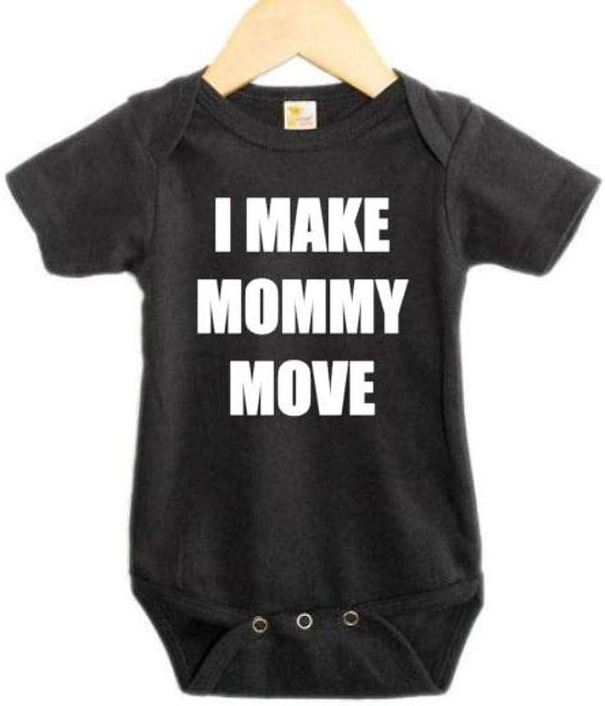 Custom Name Onesie Personalized Baby Onesie My Mama Said Onesie Meme Cardi B Meme Baby Girl Baby Bodysuit Cardi B Onesie\u00ae