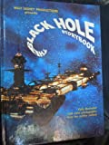 The Black Hole Storybook, Walt Disney Productions Staff, 0394942787