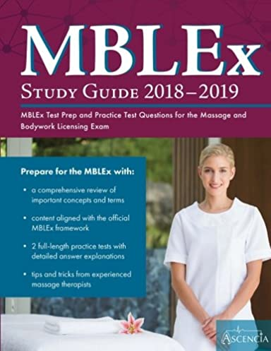 mblex study guide 2018 2019 mblex test prep and practice test rh amazon com mblex study guide online mblex study guide 2018