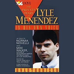 The Private Diary of Lyle Menendez Audiobook