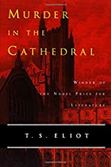 Murder in the Cathedral Paperback