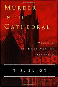 Murder in the Cathedral Summary
