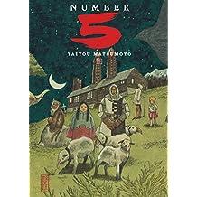 Number 5 05