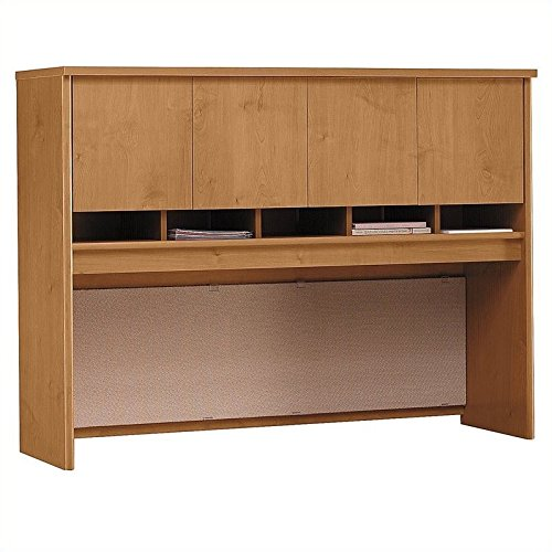 Series C Collection 60W Hutch by Bush Business Furniture