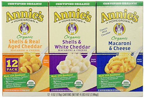 annies macaroni and cheese - 7