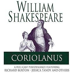Coriolanus (Unabridged)