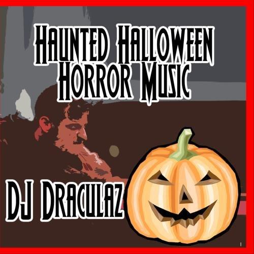 (Haunted Halloween Horror)