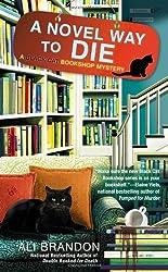 A Novel Way to Die (Black Cat Bookshop Mystery)