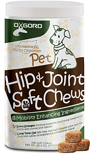 oxgord-glucosamine-chondroitin-hip-joint-240ct-supplement-for-dogs-cat-advanced-level-2-formula-all-