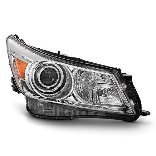 ACANII - For [HID Model Only] 2010 2011 2012 2013 Buick LaCrosse Headlight Headlamp Light Lamp Right Passenger Side