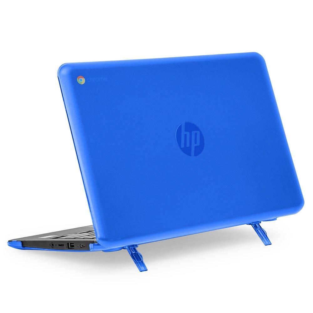 mCover - Carcasa rígida para portátil HP Chromebook 11 G6 EE ...