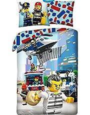 Lego Dekbedovertrek City
