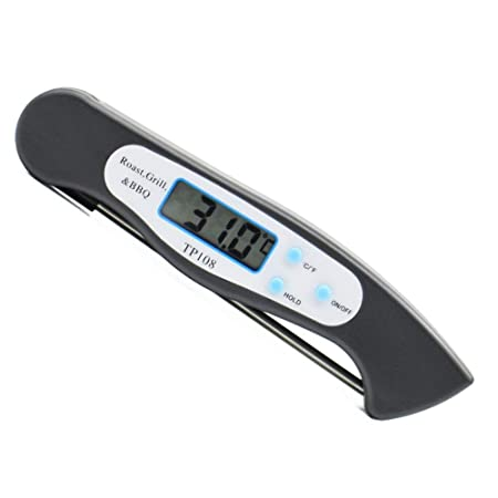 Compra Útil termómetro de cocina conveniente Termómetro de ...