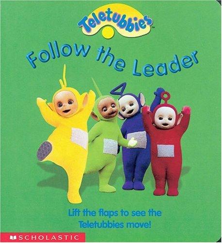 Follow The Leader (Teletubbies) pdf