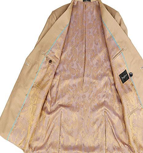 Khaki Sodhue Sodhue Suit Men's Suit Men's Khaki 1CddqwY