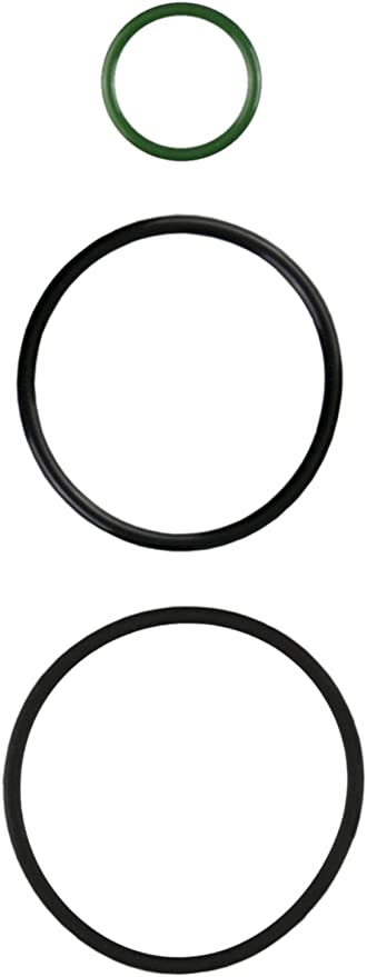 Fel-Pro ES73131 Oil Filter Adapter Gasket