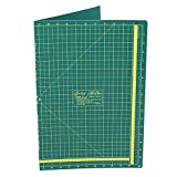 Cutting Mat: Foldable: 60 x 45cm