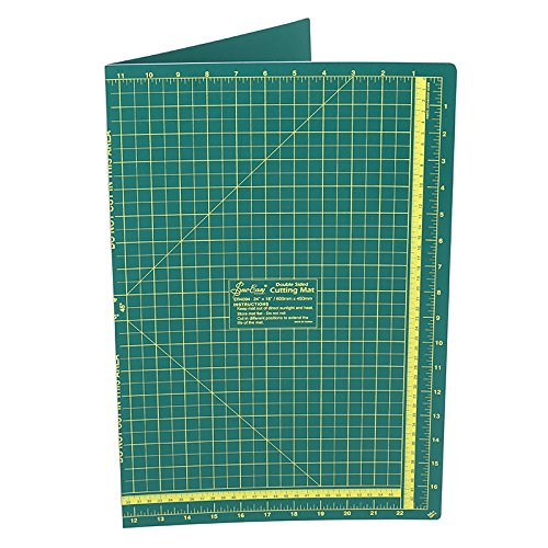 Cutting Mat: Foldable: 60 x 45cm by Sew Easy