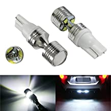 iJDMTOY (2) 30W High Power CREE XP-E 912 921 920 906 LED Replacement Bulbs For Car Backup Reverse Lights