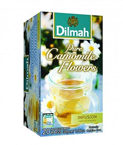 Buy camomile tea brands