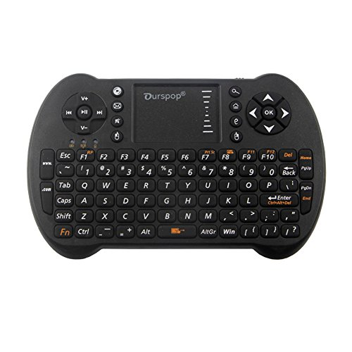 ourspop OP S501 Wireless Keyboard Touchpad