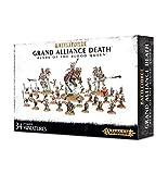 Battleforce: Grand Alliance Death Blade of the Blood Queen Warhammer Age of Sigmar