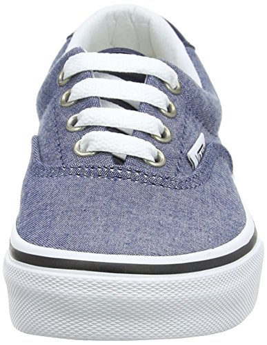 Vans Jungen UY Era 59 Sneakers Blau (C&l)
