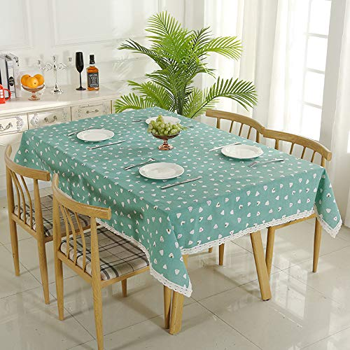 lym1108 Simple and Fresh Home Tablecloth Rice Ball