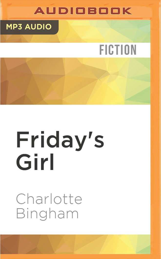 Download Friday's Girl ebook