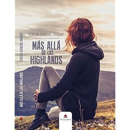 Más allá de las Highlands (Spanish Edition)