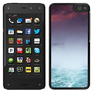 LECELL--Funda protectora / Cubierta / Piel For Amazon Fire Phone -- Cataratas del Niágara --