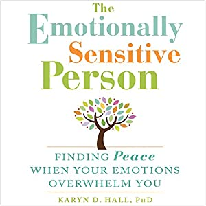 The Emotionally Sensitive Person Audiobook