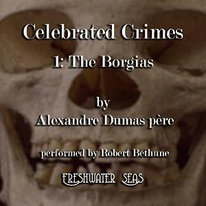The Borgias Audiobook