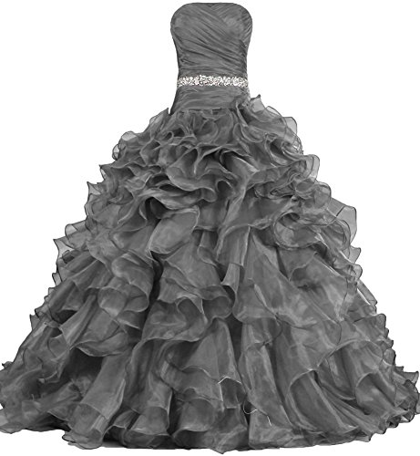 Puffy Plus Size Prom Dress Size 22: Amazon.com