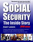 Social Security: The Inside Story, 2016 Edition