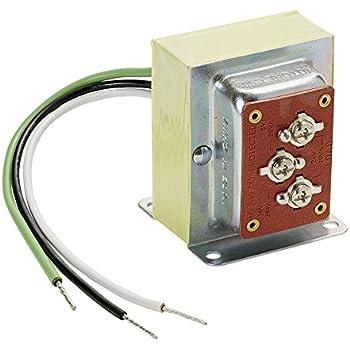 nutone c909 tri volt transformer for door chime doorbell. Black Bedroom Furniture Sets. Home Design Ideas
