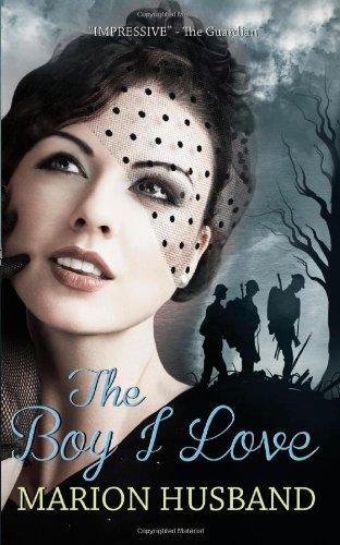 The Boy I Love (The Boy I Love Trilogy) (Volume 1) ebook