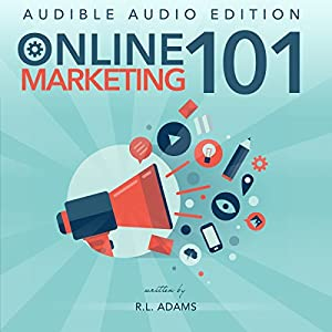 Online Marketing 101 Audiobook