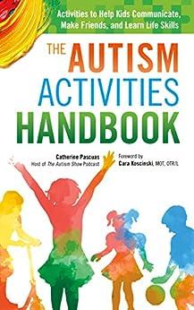 Autism Activities Handbook Communicate Spectrum ebook product image