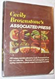 img - for Cecily Brownstone's Associated Press Cookbook. by Cecily. Brownstone (1972-11-01) book / textbook / text book