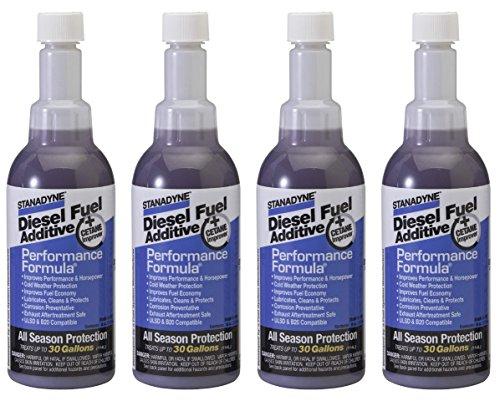 4-bottles-of-stanadyne-38564-performance-formula-8-oz-diesel-fuel-additive