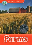Farms Audio CD Pack (Oxford Read and Discover: Level 2)