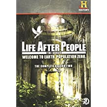 Life After People - Season 2