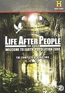 Life After People: Season 2