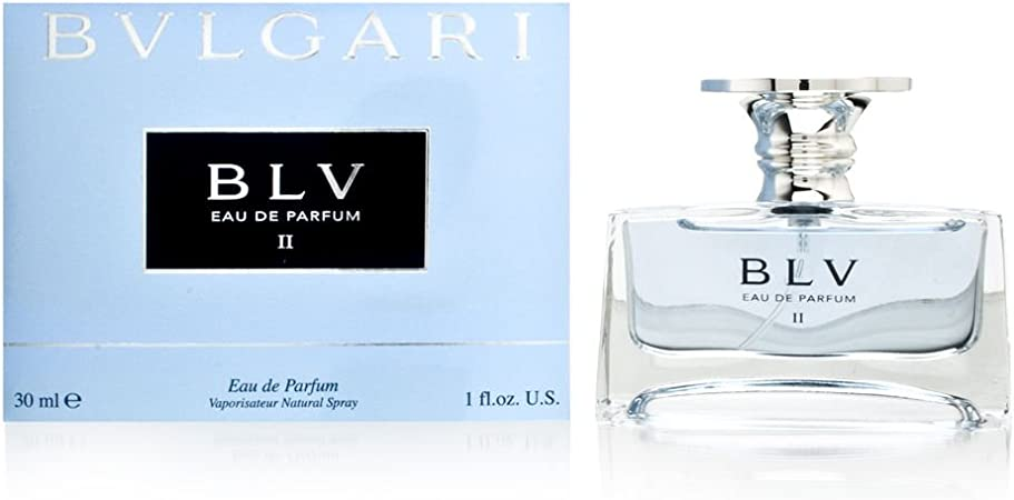 Bvlgari blv ii eau de perfume spray 30ml