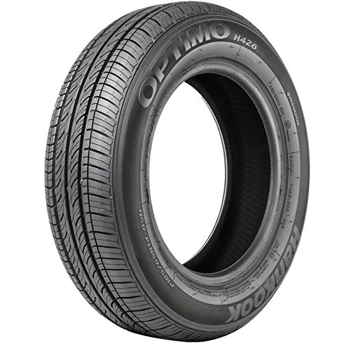 Hankook Optimo H426 Radial Tire - 175/65R15 84H (Best Snow Tires For Prius)